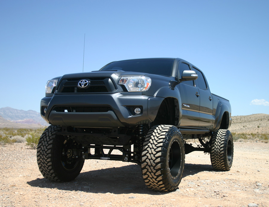 Bulletproof suspension inc 2005 2015 toyota tacoma 10 12 inch lift kit 2005 2015 toyota tacoma 10 12 inch lift kit publicscrutiny Image collections